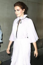 Zoey Deutch at Today Show in New York 2018/06/13 2