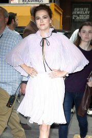 Zoey Deutch at Today Show in New York 2018/06/13 6