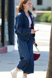 Zoey Deutch Out and About in Los Angeles 2018/06/07 7