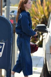 Zoey Deutch Out and About in Los Angeles 2018/06/07 8