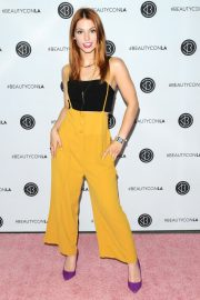 Ainsley Ross at Los Angeles Beautycon Festival 2018/07/14 1