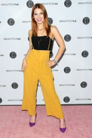Ainsley Ross at Los Angeles Beautycon Festival 2018/07/14 2