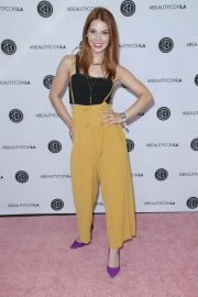 Ainsley Ross at Los Angeles Beautycon Festival 2018/07/14 4