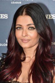 Aishwarya Rai at Longines Global Champions Tour in Paris 2018/07/06 3