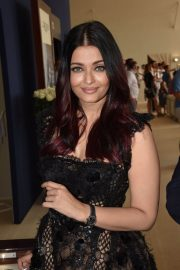 Aishwarya Rai at Longines Global Champions Tour in Paris 2018/07/06 5