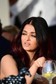 Aishwarya Rai at Longines Global Champions Tour in Paris 2018/07/06 12