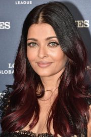 Aishwarya Rai at Longines Global Champions Tour in Paris 2018/07/06 13