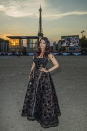 Aishwarya Rai at Longines Global Champions Tour in Paris 2018/07/06 17