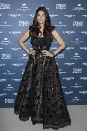 Aishwarya Rai at Longines Global Champions Tour in Paris 2018/07/06 19