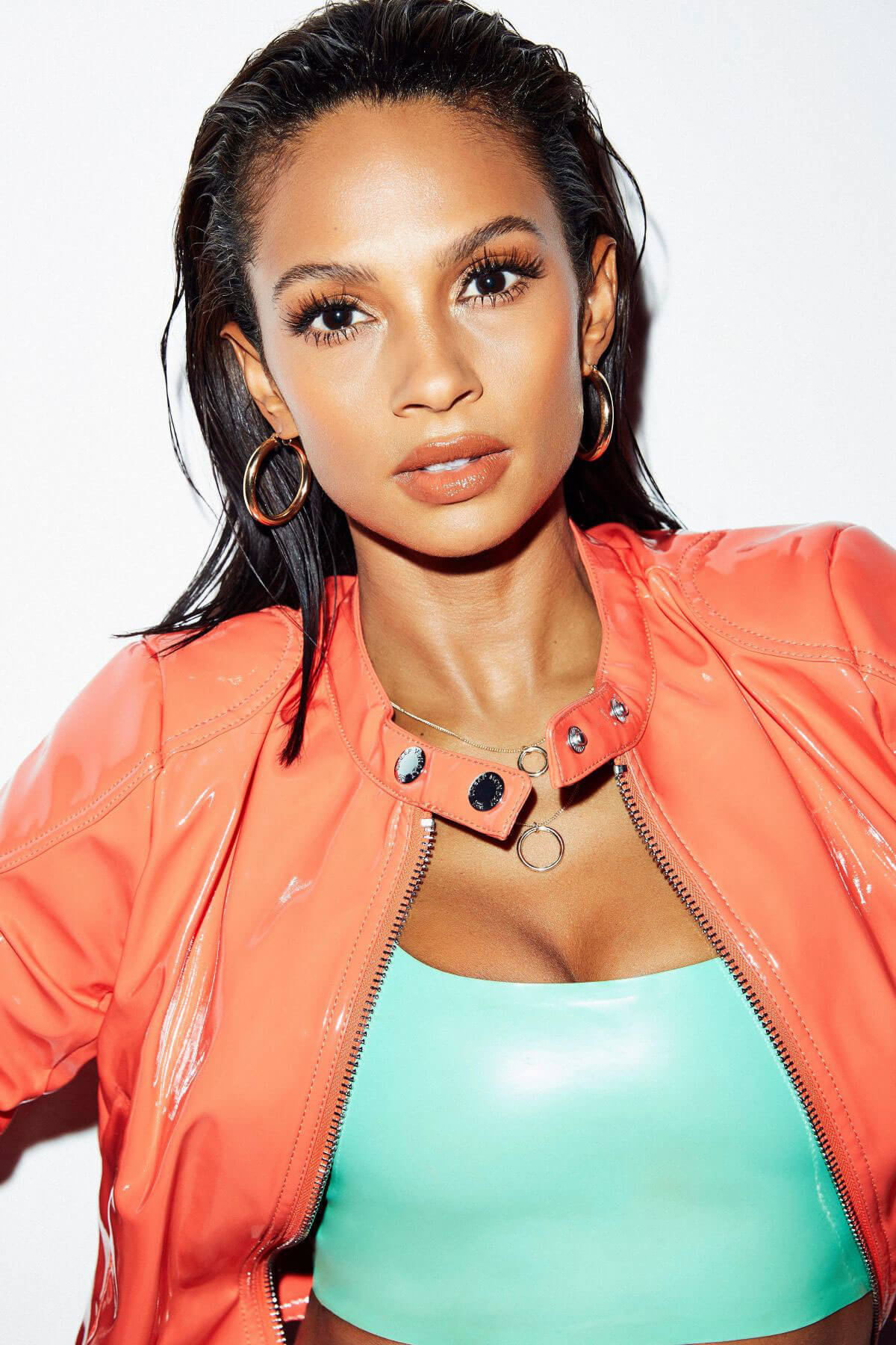 Alesha Dixon by Zoe McConnell Photoshoot, May 2018 14