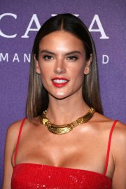 Alessandra Ambrosio at Its A Womans World Fashion Show in Berlin 2018/07/03 2