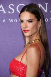 Alessandra Ambrosio at Its A Womans World Fashion Show in Berlin 2018/07/03 3