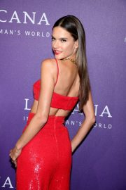 Alessandra Ambrosio at Its A Womans World Fashion Show in Berlin 2018/07/03 5