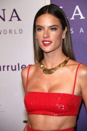 Alessandra Ambrosio at Its A Womans World Fashion Show in Berlin 2018/07/03 7