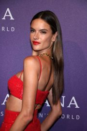 Alessandra Ambrosio at Its A Womans World Fashion Show in Berlin 2018/07/03 8