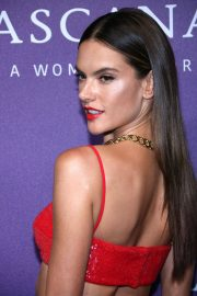 Alessandra Ambrosio at Its A Womans World Fashion Show in Berlin 2018/07/03 10