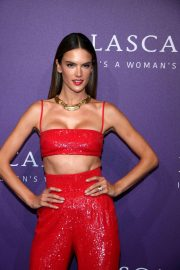 Alessandra Ambrosio at Its A Womans World Fashion Show in Berlin 2018/07/03 11