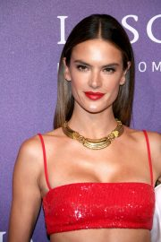 Alessandra Ambrosio at Its A Womans World Fashion Show in Berlin 2018/07/03 14