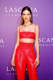 Alessandra Ambrosio at Its A Womans World Fashion Show in Berlin 2018/07/03 15