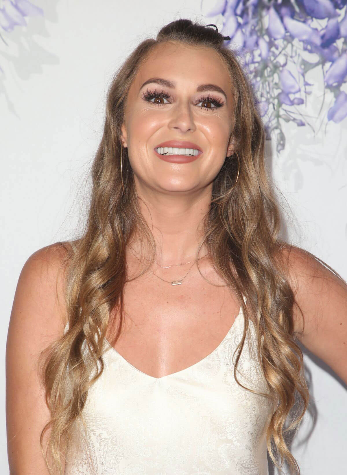 Alexa Vega at Hallmark Channel Summer TCA Party in Beverly Hills 2018/07/27 1