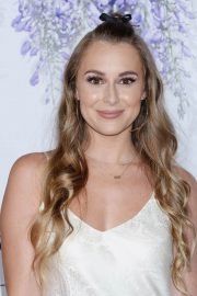 Alexa Vega at Hallmark Channel Summer TCA Party in Beverly Hills 2018/07/27 6