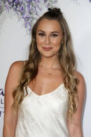 Alexa Vega at Hallmark Channel Summer TCA Party in Beverly Hills 2018/07/27 10