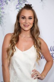 Alexa Vega at Hallmark Channel Summer TCA Party in Beverly Hills 2018/07/27 12