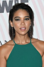 Alexandra Shipp at Women in Film Crystal and Lucy Awards in Los Angeles 2018/06/13 4