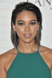 Alexandra Shipp at Women in Film Crystal and Lucy Awards in Los Angeles 2018/06/13 11