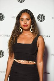 Alisha Boe at Los Angeles Beautycon Festival 2018/07/14 1
