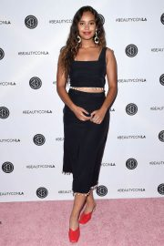 Alisha Boe at Los Angeles Beautycon Festival 2018/07/14 3
