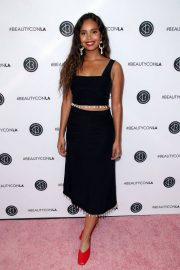 Alisha Boe at Los Angeles Beautycon Festival 2018/07/14 10