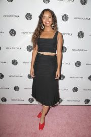 Alisha Boe at Los Angeles Beautycon Festival 2018/07/14 11