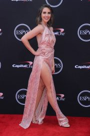 Alison Brie at 2018 Espy Awards in Los Angeles 2018/07/18 18