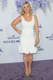 Alison Sweeney at Hallmark Channel Summer TCA Party in Beverly Hills 2018/07/27 3