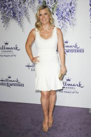 Alison Sweeney at Hallmark Channel Summer TCA Party in Beverly Hills 2018/07/27 5