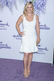 Alison Sweeney at Hallmark Channel Summer TCA Party in Beverly Hills 2018/07/27 6