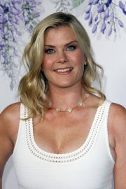 Alison Sweeney at Hallmark Channel Summer TCA Party in Beverly Hills 2018/07/27 8