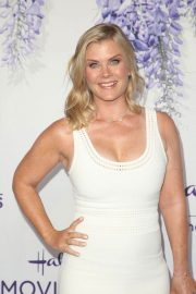 Alison Sweeney at Hallmark Channel Summer TCA Party in Beverly Hills 2018/07/27 9