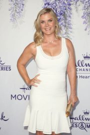 Alison Sweeney at Hallmark Channel Summer TCA Party in Beverly Hills 2018/07/27 10