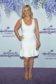 Alison Sweeney at Hallmark Channel Summer TCA Party in Beverly Hills 2018/07/27 11