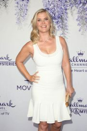 Alison Sweeney at Hallmark Channel Summer TCA Party in Beverly Hills 2018/07/27 12