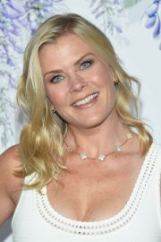 Alison Sweeney at Hallmark Channel Summer TCA Party in Beverly Hills 2018/07/27 13