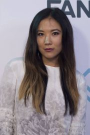 Ally Maki at Fandom Party at Comic-con 2018 in San Diego 2018/07/19 5