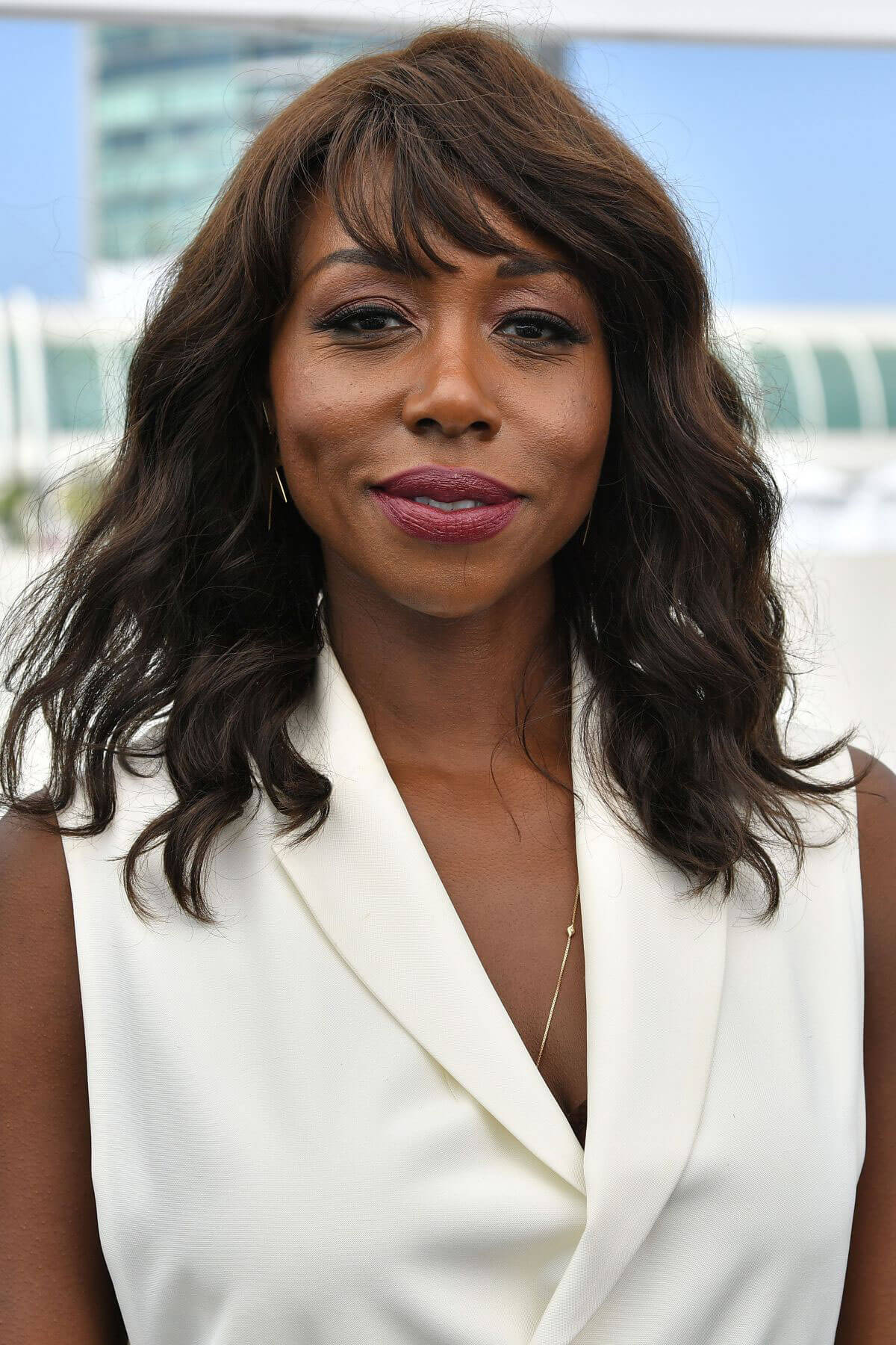 Amanda Warren at Variety Studios at Comic-con 2018 in San Diego 2018/07/20 1