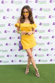 Amber Davies at Kisstory on the Common in London 2018/07/21 4