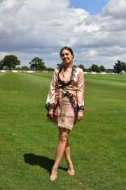 Amber Le Bon at Westchester Cup in Windsor 2018/07/28 7