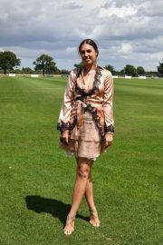 Amber Le Bon at Westchester Cup in Windsor 2018/07/28 8