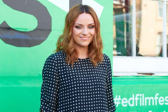 Amy Macdonald at Patrick Photocall at 72nd Edinburgh International Film Festival 2018/06/28 1