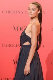 Ana Rujas at Vogue Spain 30th Anniversary Party in Madrid 2018/07/12 3